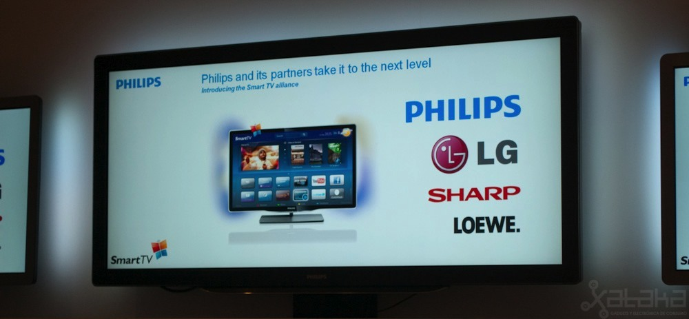 Foto de Smart TV en IFA 2011 (9/9)