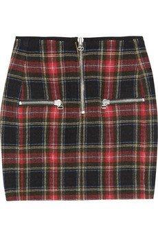 falda etoile