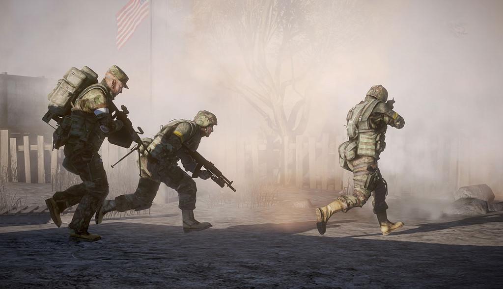 Foto de 'Battlefield: Bad Company 2' (6/9)