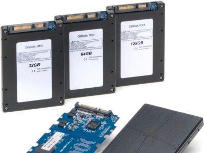 TDK se mete en el mundo de los SSD con los TDK GBDriver RS3