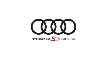 50 años de historia de Audi en América... que puedes leer en 3 minutos
