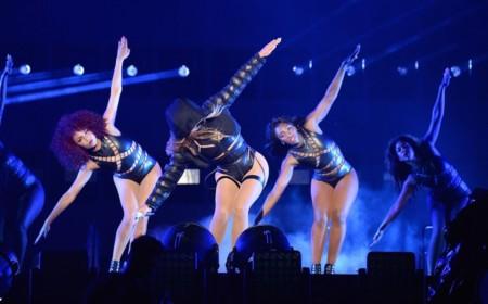 Beyoncé de Alexander Wang