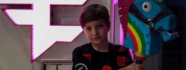 FaZe Clan falsifica la edad real de un menor de 13 años para jugar en los torneos de Fortnite y stremear en Twitch, según la denuncia de Tfue