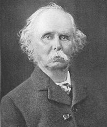 Economistas Notables: Alfred Marshall