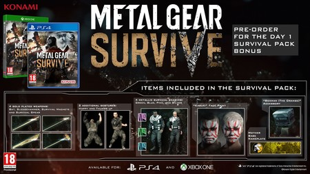 Metal Gear Survive 02