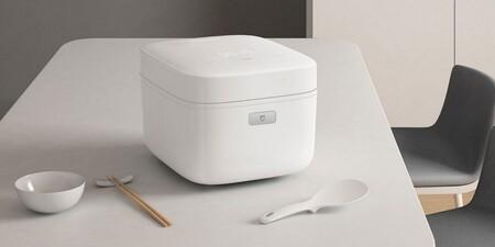 Mi Rice Cooker