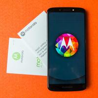 Los Motorola Moto G6 y G6 Play comienzan a actualizarse a Android 9 Pie