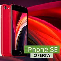 Más barato que nunca, ahora, el iPhone SE de 256 GB, te sale por 582,31 euros si usas el cupón SEPTIEMBRE50 de AliExpress Plaza