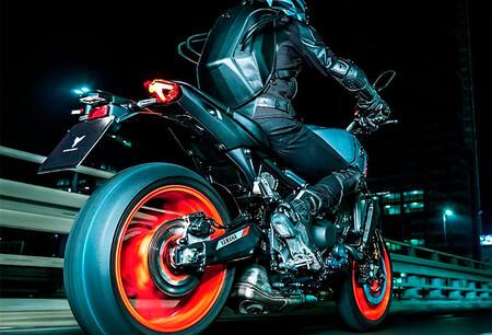 Yamaha Mt09 2021 Filtrada 3