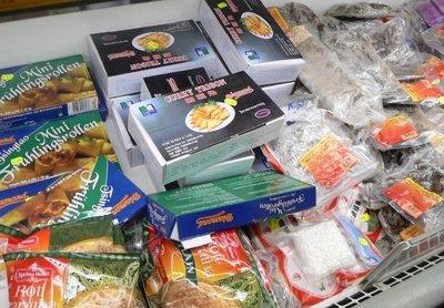 Alimentos procesados: ¿buenos para la salud?