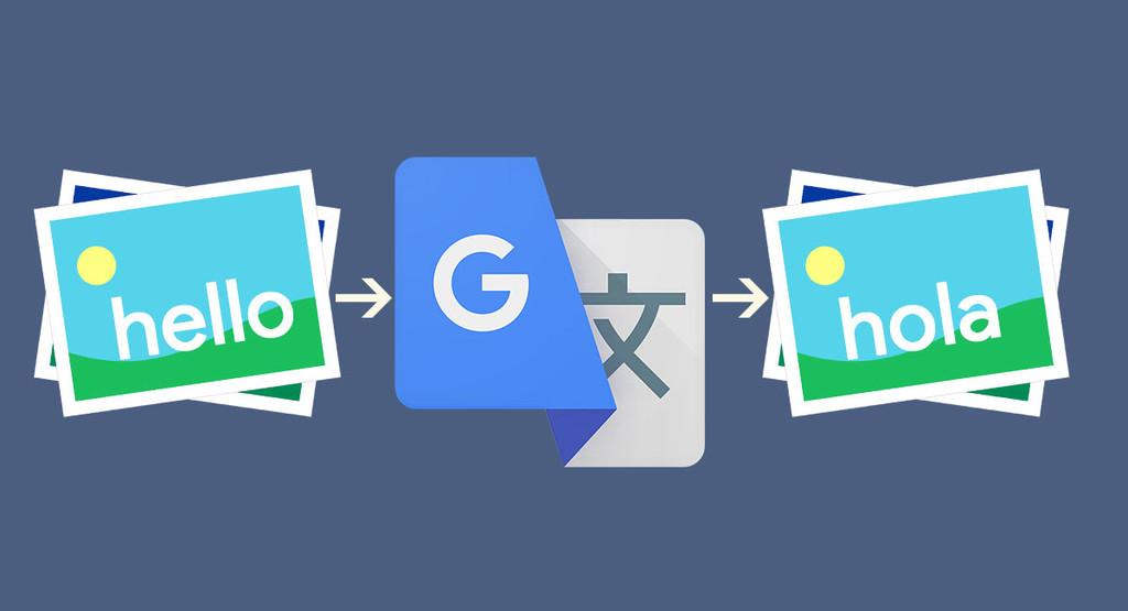 Cómo traducir el texto de alguna imagen en Android