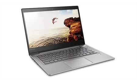 Hoy, el Lenovo Ideapad 520S-14IKB más potente, en Amazon sólo te costará 699 euros