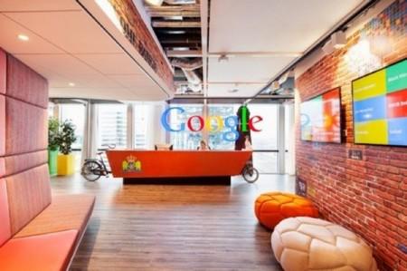 google amsterdam 2