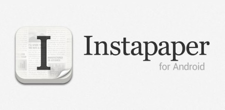 Instapaper llega oficialmente a Android