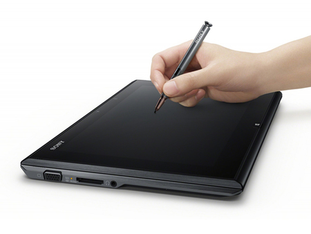 Sony VAIO Duo 11 Pen
