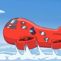 InnerSloth presenta Airship, el nuevo mapa de Among Us en el que podremos eliminar a nuestros acompañantes sin ser descubiertos