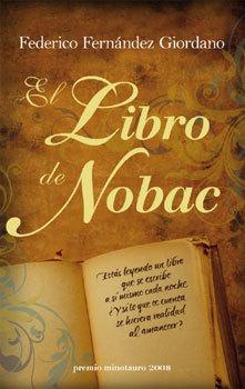 'El libro de Nobac', de Federico Fernández Giordano
