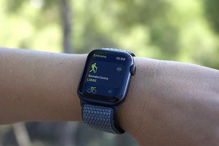 Cómo cambiar los objetivos de movimiento en Actividad de Apple y Google Fit
