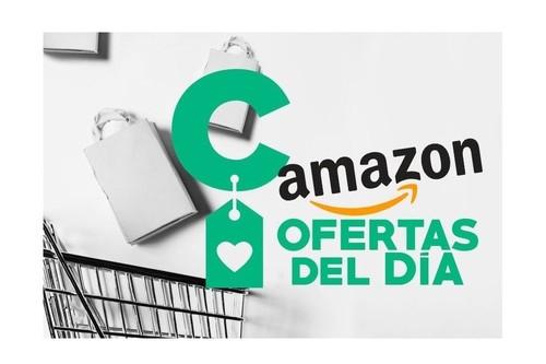 Ofertas del día en Amazon: routers D-Link, máquinas de coser Brother o afeitadoras Braun a precios rebajados
