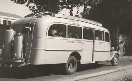 Bus B 61101 Gasogeno 1938 00 Col Xf