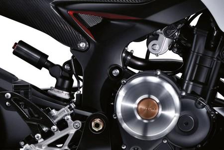 Suzuki Recursion Turbo 9