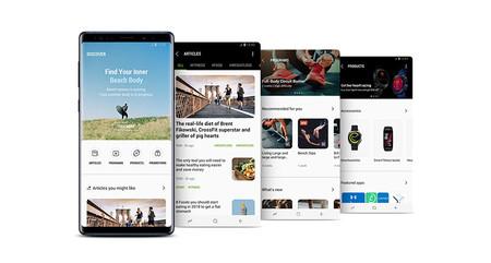 Samsung Health 6