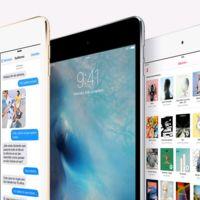 El nuevo iPad mini 4 presentado por Apple es en esencia un iPad Air 2 en tamaño pequeño