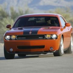 Foto 20 de 103 de la galería dodge-challenger-srt8 en Motorpasión
