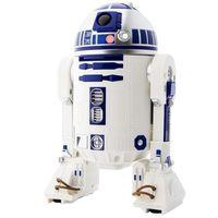 Para los aficionados a Star Wars, ahora en Amazon, el Sphero R2-D2 está a su mejor precio hasta la fecha: sólo 69,02 euros