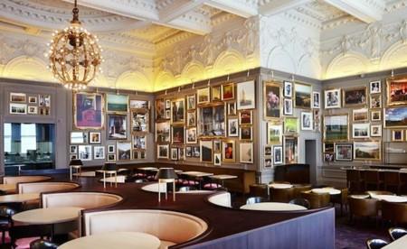 The Edition London Restaurante