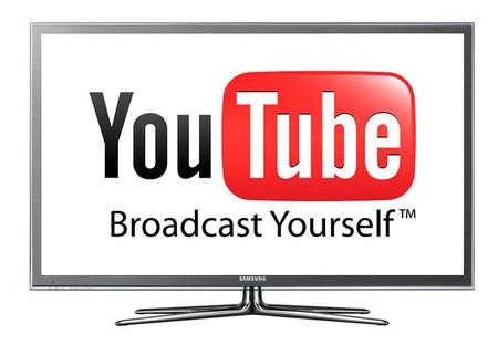 YouTube podría lanzar de forma inminente su servicio de pago