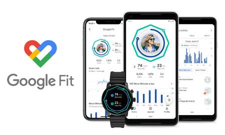 Google Fit se renueva: ahora con consejos personalizados y las recomendaciones de actividad física de la OMS y la AHA