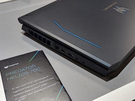 Acer Helios Predator 70034
