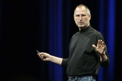 Meditación y paseos, las dos armas secretas del éxito de Steve Jobs