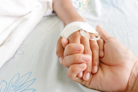 Menos del 0,02 por ciento de niños con Covid precisó ingreso en la Unidad de Cuidados Intensivos