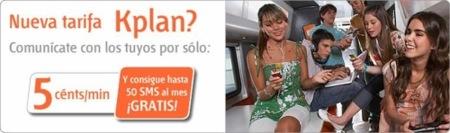KPlan?, tarifa para grupos de Euskaltel