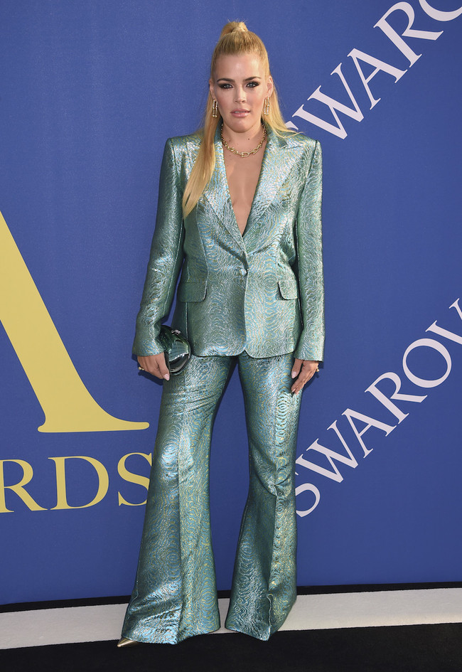 Cfda Awards 2018 Busy Philips