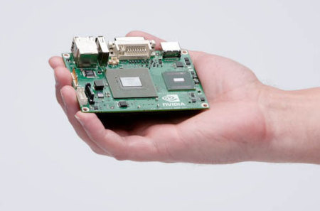 Nvidia Ion 2 ya viene de camino y será más compatible