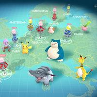 'Pokémon Go' no estaba muerto, está batiendo récord de ingresos: casi 900 millones de dólares estimados en 2019, superando el año de su debut