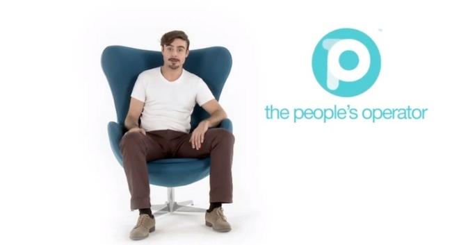 People operator