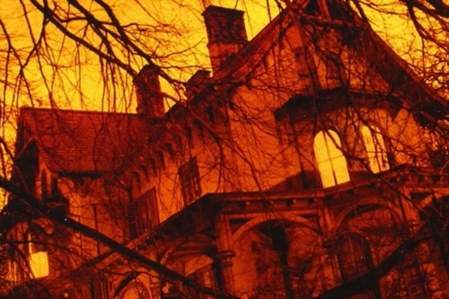 No solo moda: un fin de semana terrorífico para adelantarnos a Halloween