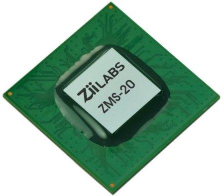ZiiLabs ZMS-20