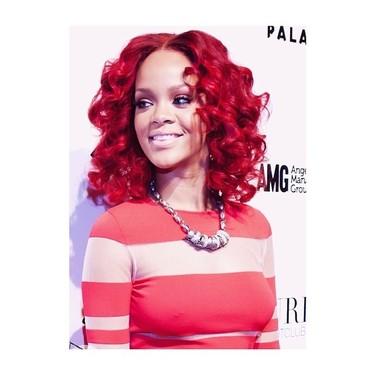 Rihanna y Chris Martin, a ver que yo me aclare ¿habemus tomate o no?