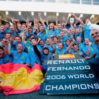 ¿Es realmente posible el regreso de Fernando Alonso a Renault?