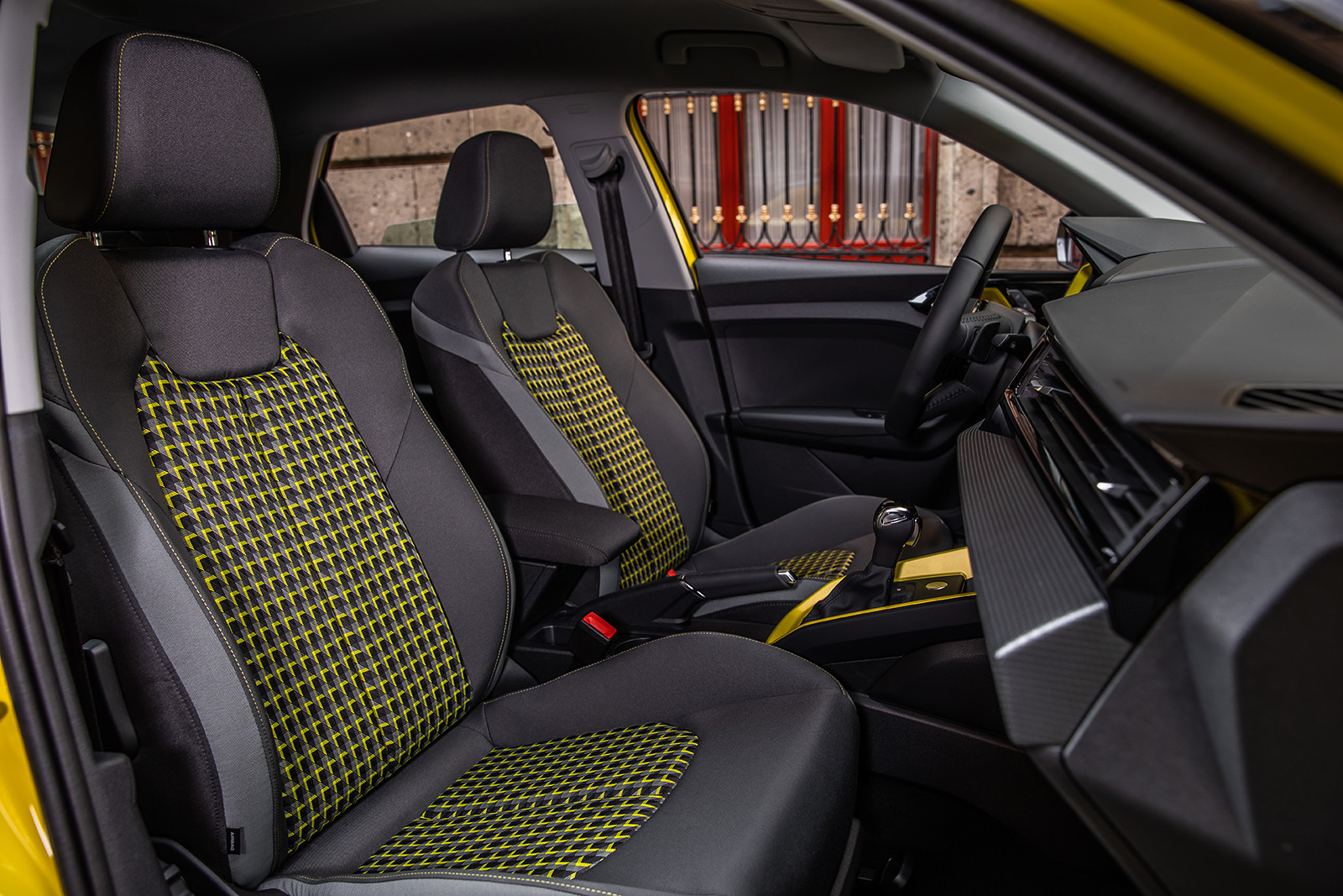 Foto de Audi A1 2020 (lanzamiento) (36/39)
