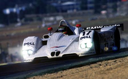 BMW V12 Le Mans