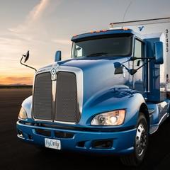 Foto 3 de 12 de la galería camion-de-toyota-con-pila-de-combustible en Motorpasión