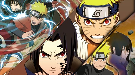 Naruto llegará a Nintendo Switch por partida triple con Naruto Shippuden: Ultimate Ninja Storm Trilogy