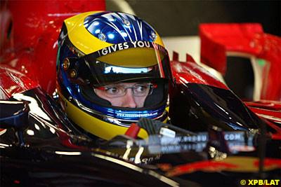 Vuelven los entrenamientos de F1 en el Paul Ricard
