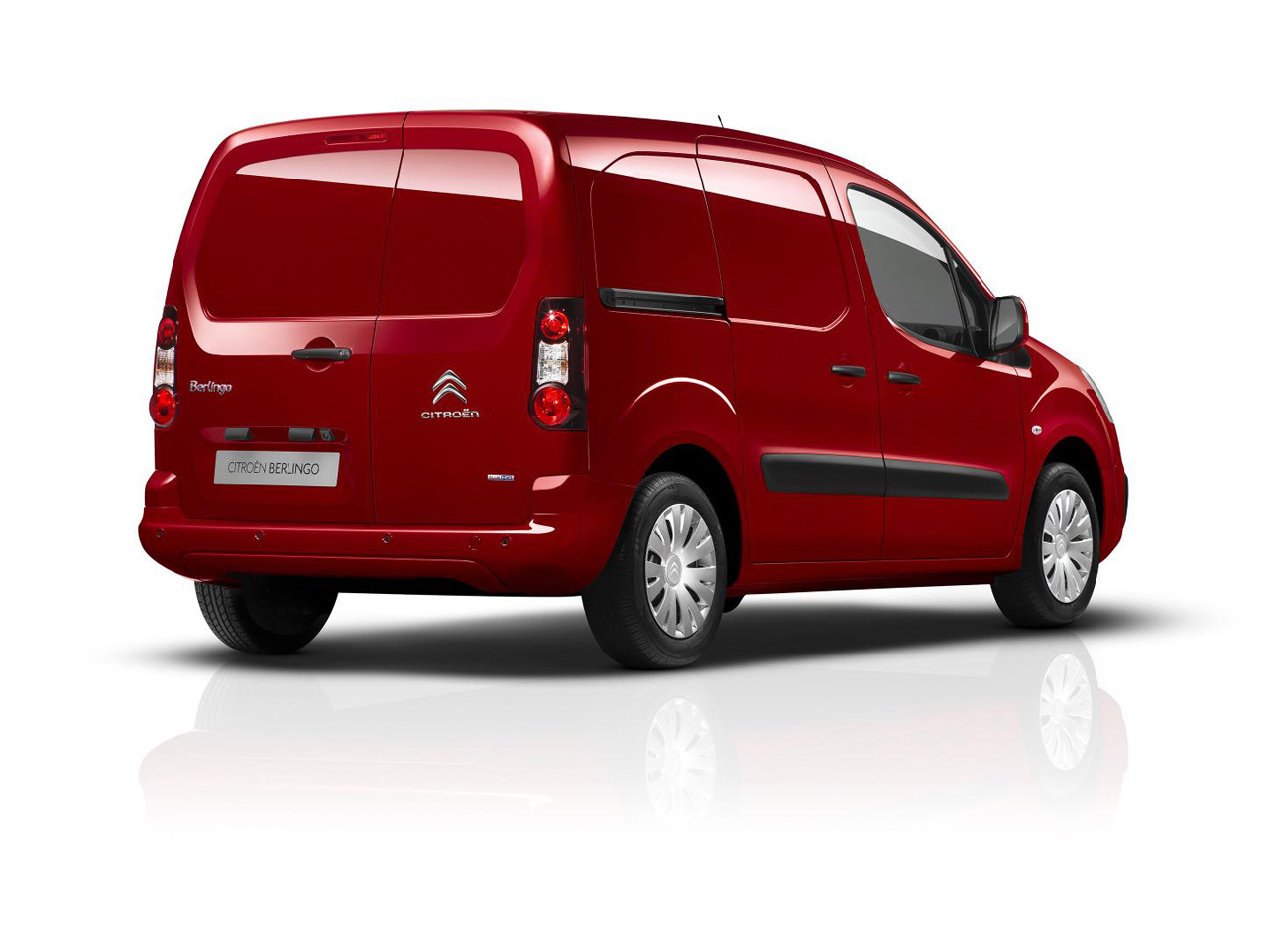 Foto de Citroën Berlingo 2015 (3/9)